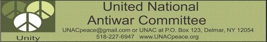 UNAC Banner