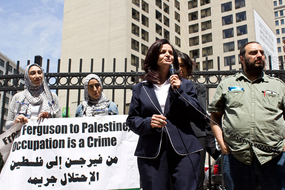 More victories for the defense in Rasmea's case